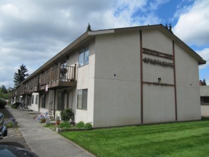 Marysville Apartmentsbeach Ave 1123 10th St Marysville Wa 98270